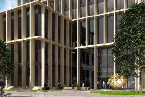 Instaptactiek herhaald: Heijmans haakt aan bij bouw EMA