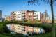 Zorgcomplex in zwolle. woningcorporatie delta wonen was eigenaar. sans soucis 80x53