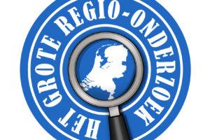 Regio-onderzoek: bouwbedrijven nestelen zich rond bloeiende steden