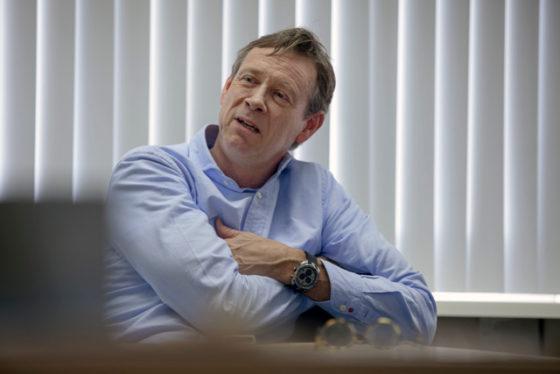 """Breedplaatprof Simon Wijte: """"Deze systeemfout hebben we echt jaren over het hoofd gezien"""""""