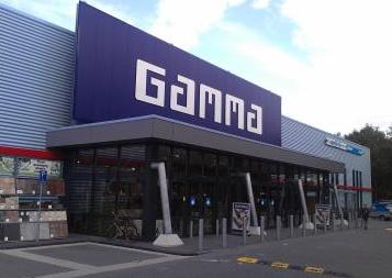 Intergamma koopt 156 Gamma- en Karwei-bouwmarkten van Van Neerbos