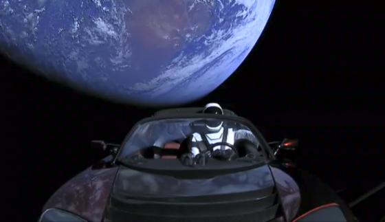 Zou Elon weten waar Eemdijk ligt?