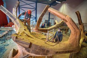 Bouw- en renovatieprojecten van de vakman in beeld