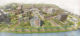 Impressie stadswijk defensieterrein merwedekanaalzone 80x36
