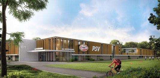 BAM tekent nieuw contract voor samenwerking met PSV