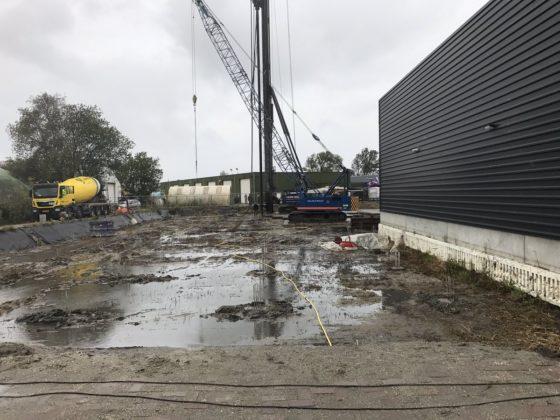 Bergen op Zoom legt bouw stil vanwege twijfels over aannemer CECBouw