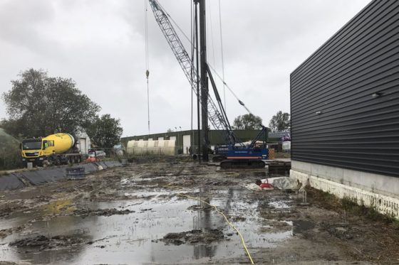 Mislukte bouwprojecten eindigen in faillissement voor CECBouw