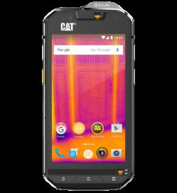 Smartphone die tegen een flinke stoot kan