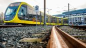 Provincie en gemeente blunderden bij aanleg Uithoflijn: kostenstijging van 100 miljoen