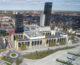 Friso bouwt voormalig Aegon-kantoor om tot studentenbolwerk