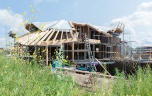 ecologisch bouwem vakman