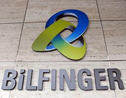 Ingenieursbureau Tebodin wijzigt naam in Bilfinger Tebodin