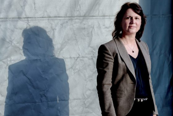 Kersverse TBI-topvrouw Van Rijn is mannenwereld gewend