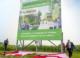 Consortia met Dura, BPD en Amvest strijden om bouw Floriade Almere