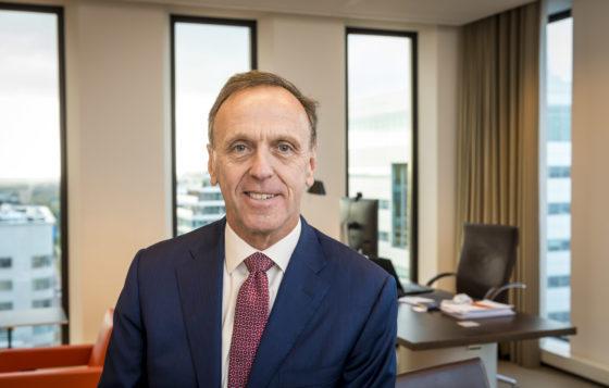 """CEO Arcadis: """"Nederlandse directheid moet je niet verwarren met lompheid"""""""