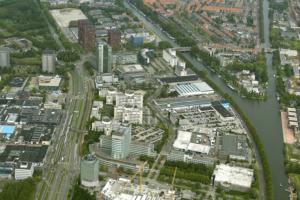 Britse investeerder bouwt woonwijk in Utrecht