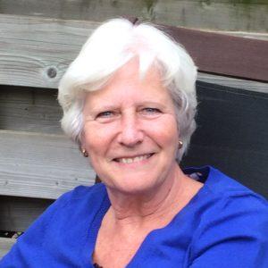 Annemarie Kennis, wethouder vastgoed en grondzaken Blaricum