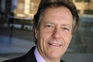 Rob van Gijzel van het Betonhuis: 'Waarom is er geen houtakkoord of staalakkoord? Wij moeten alles alleen doen'