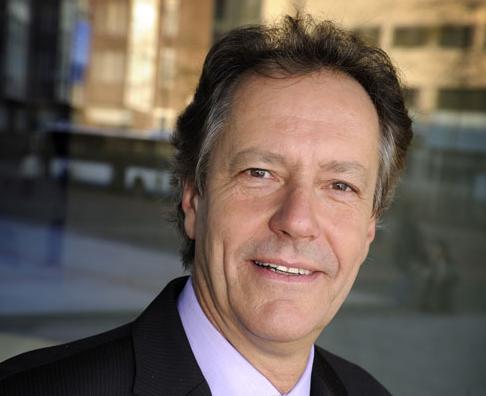 Betonhuis trekt Rob van Gijzel aan als voorzitter