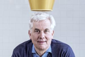 Thomas Rau: 'Aannemers denken maar aan een ding: de volgende opdracht'