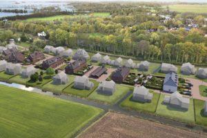 Vreeland krijgt nieuw wijkje aan het water: Vecht en Veld