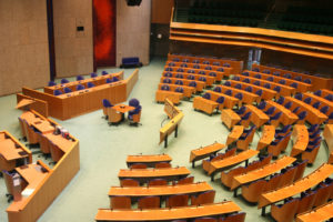 Zorgen in Tweede Kamer over slagkracht corporaties