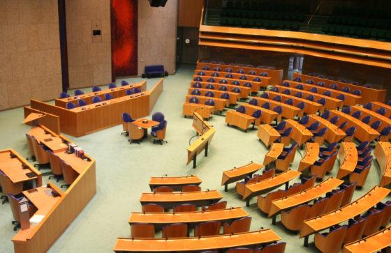 Bouwers in Tweede Kamer: 'jaag industrialisatie aan'