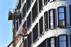 Omzet bouw blijft snel groeien, maar minder nieuwbouwwoningen in pijplijn