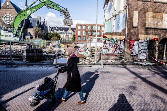 Zuid-Holland lost Noord-Holland af als grootste woningbouwprovincie