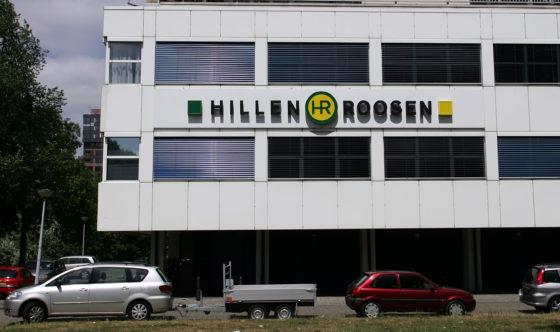 Topman Hillen & Roosen onder verdachte bouwdirecteuren