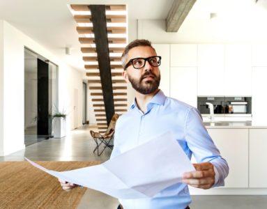 Architecten hebben meer en meer werk