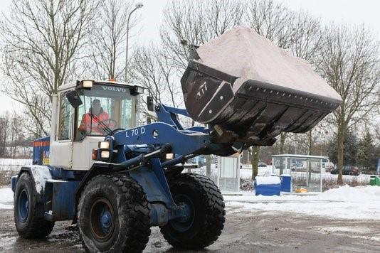VolkerWessels pakt groen/wit/zwart/blauw-prestatiecontract in Zaanstreek