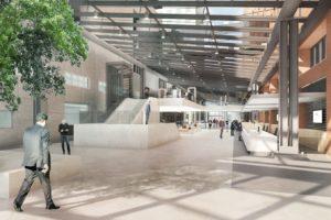 Renovatie voor Rechtbank Rotterdam