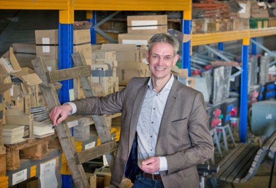 Horsman & Co-directeur John Moors: 'Wat mogen wij aan een project verdienen?'