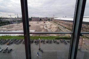 VORM en Steenwell kopen voor 64 miljoen bouwgrond Oostenburgereiland