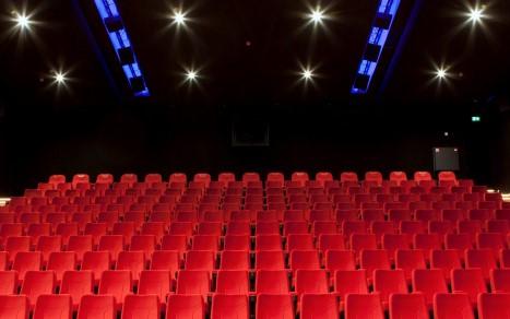 Bouw Pathé-bios ligt stil door stijgende bouwkosten