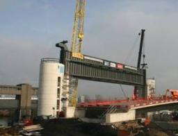 OM mag intern rapport Rijkswaterstaat over sluisongeval gebruiken