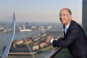 """Haven investeert half miljard in Betuweroute en nieuwe containerbaan: """"Geen project zonder risico"""""""