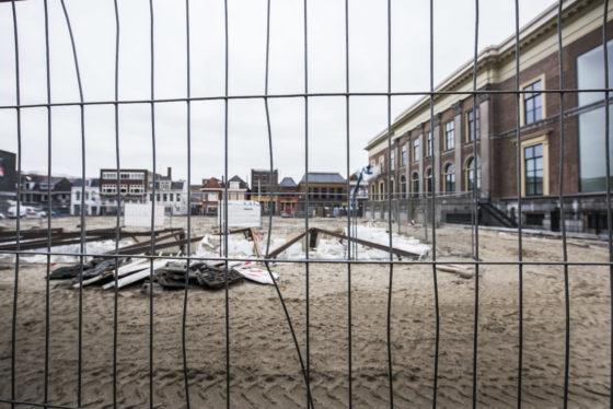 Bouwprojecten vallen stil: 'Stijging bouwkosten gaat voor meer ellende zorgen'