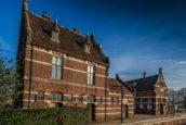 Te koop: monumentaal Stationscomplex Kesteren