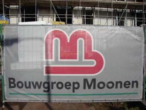 Bouwgroep Moonen vraagt faillissement aan – stijgende bouwkosten oorzaak