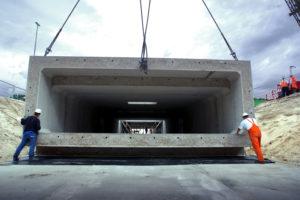 Waarom de opmars van buitenlandse bouwers op de Nederlandse inframarkt doorzet: 5 oorzaken