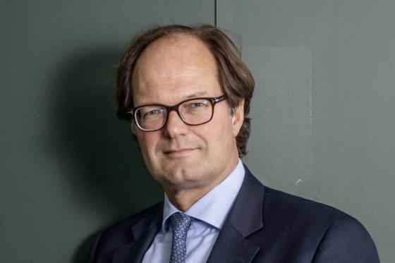 Bouwceo's over 2019   Job Dura (Dura Vermeer): 'Bouwkosten stabiliseren, daardoor minder discussies met opdrachtgevers'