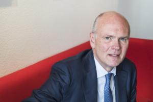 Daan Sperling treedt terug als topman van TBI