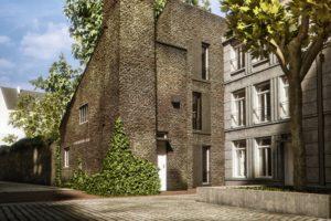 Woningen op plek voormalige Vermicellifabriek Maastricht