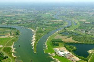 Rijkswaterstaat overstag: Boze waterbouwers Beens, Van den Biggelaar en Hakkers blazen rechtszaak af