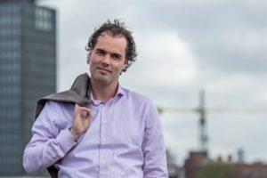 Laurens Ivens: 'Het is bizar dat woningcorporaties tot vijf maanden huur moeten overmaken aan het rijk'