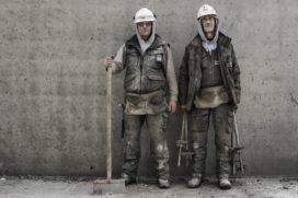 Slechts een op de zeven tijdens de crisis verdwenen bouwvakkers keert terug in bouw