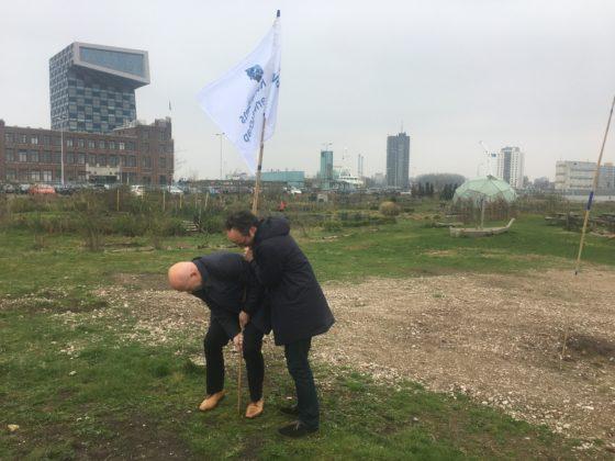 Nieuw woonconcept moet middengroepen in Rotterdam vasthouden