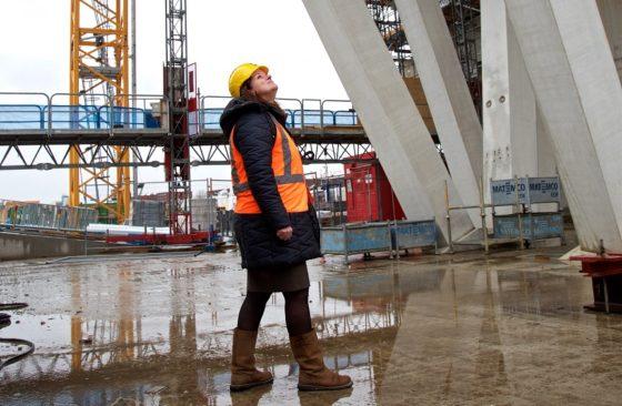 Danielle de Nijs: 'We moeten de bouw veel beter verkopen'